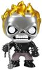 Metallic Ghost Rider POP! - SDCC 2013