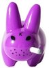 Mini Smorkin' Labbit - Glossy Purple