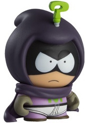 Mysterion - SDCC '11