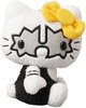 Kiss x Hello Kitty Plush - The Spaceman
