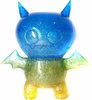 Ice Bat Kaiju - Uglycon Exclusive