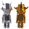 Devilrobots 10th Anniversary 2pack