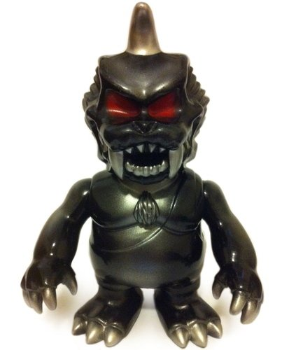Gargamess - Thrashout figure by Gargamel, produced by Gargamel. Front view.
