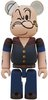 DRx Navy Popeye the Sailor Man Be@rbrick 100%