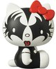Kiss x Hello Kitty - The Demon - VCD No.206