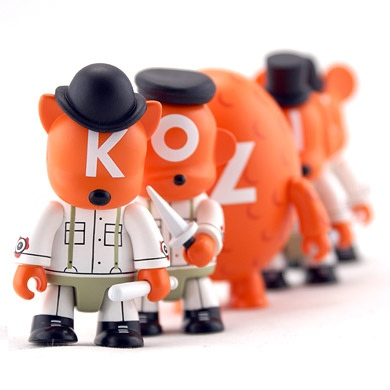 Ultraviolence Kozik Version