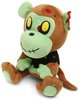 Zombie Monkey - Think Geek Exclusive