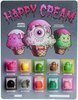 Happy Cream (mini set) - DesignerCon '12