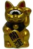 Mini Fortune Cat - Gold