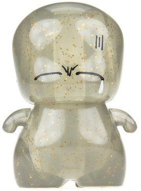 CIBoys Clear Magic - Poka figure by Red Magic, produced by Red Magic. Front view.