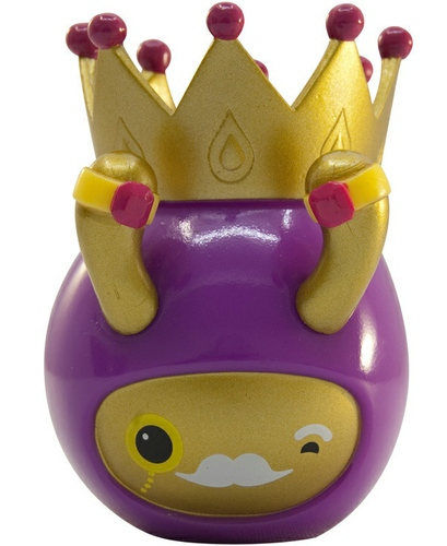 King Droplet