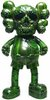 KAWS x Pushead Companion - Green