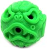 "Ooze-Ball ""Bootleg"" Neon Green"