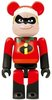 Mr. Incredible Christmas Ver. Be@rbrick 100%