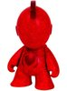 Kidrobot x (RED) x Keith Haring Bot 7""