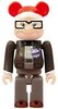 Carl Fredrickson Christmas Be@rbrick 100%