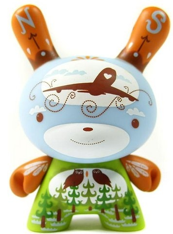 Migrator Dunny