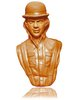Droog Mini Bust - Orange