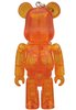 BOSS Orange Be@rbrick 100%