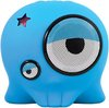 Boombot1 SkullyBoom - Laz-E Blue