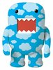 Domo Partly Cloudy