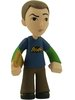 The Big Bang Theory Mystery Minis 2 - Sheldon Cooper (Batman)
