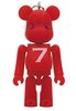 Birthday Be@rbrick 70% - 7