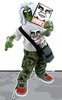 Citizen Urban Icon Propoganda Obey_Figure 1