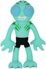 Dark Horse: Itty Bitty Hellboy Plush - Abe Sapien