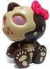 Hello Kitty Skull SB Ver. Vol.10 - Chocolate Color