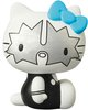 Kiss x Hello Kitty - The Spaceman - VCD No.209