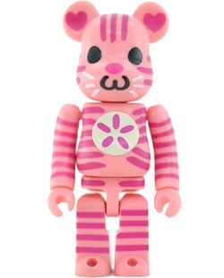 Shokotan - Cute Be@rbrick Series 19