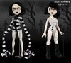 Living Dead Doll - Fashion Victims - Sybil
