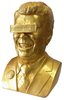 Gipper Reagan Bust - 3DRetro Exclusive
