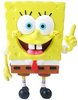 SpongeBob Pointing