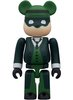 The Green Hornet Be@rbrick 100%