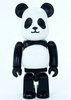 Panda Boy Be@rbrick - 100%