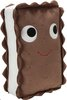 "Yummy Ice Cream Sandwich 13"" Plush"