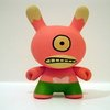 2 Face Dunny (Bunky)