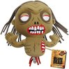 Bicycle Girl Zombie Plush