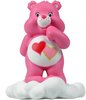 Love-a-lot Bear On Cloud