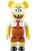 SpongeBob SquarePants Be@rbrick - 400%