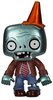 Metallic Conehead Zombie POP! - SDCC 2013