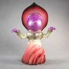 Flatwoods Monster - Red GID
