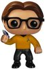 The Big Bang Theory - Lenoard Hofstadter POP! (Trek)