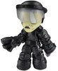The Walking Dead - Prison Guard Walker 7""