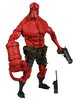 Hellboy w/ Closed Mouth