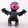 "Buff Monster - ""Baby Hell Custom (Black)"""
