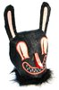 Unwearable Rabbit Mask