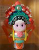 "Chinese Peking Opera Series - Mulan 5"" figure"